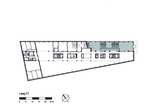 De rozet het kenniscluster in arnhem 12 560x382