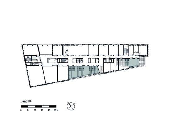 De rozet het kenniscluster in arnhem 15 560x382