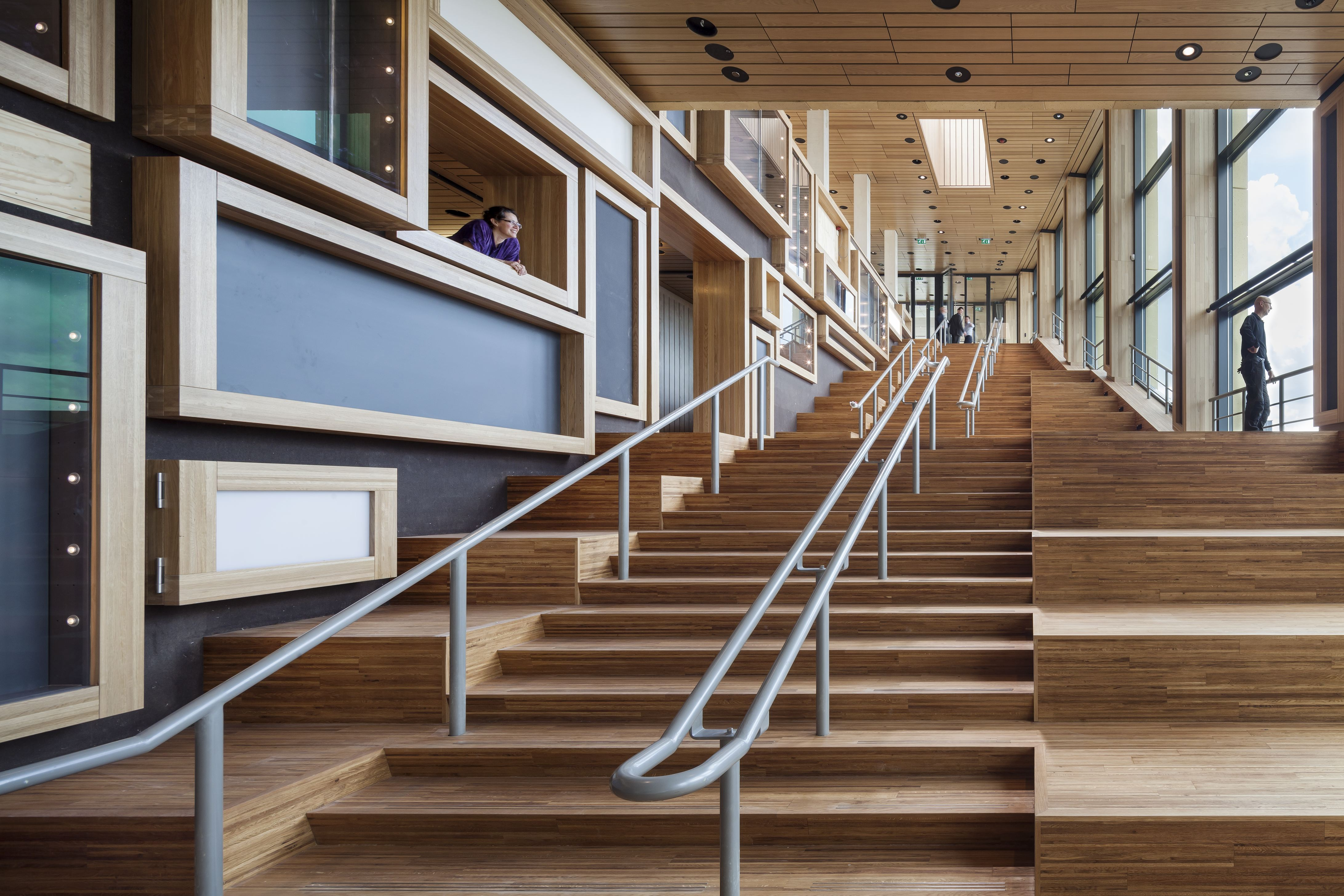 De Rozet: het Kenniscluster in Arnhem - De Architect