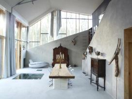 Dutch Mountain wordt als kunstwerk en woning verkocht