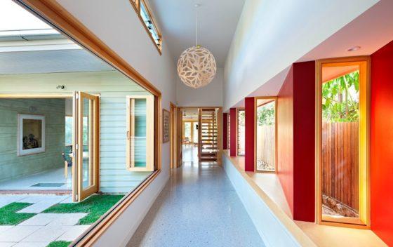 Ecohouse in brisbane au door riddel architecture 14 560x352
