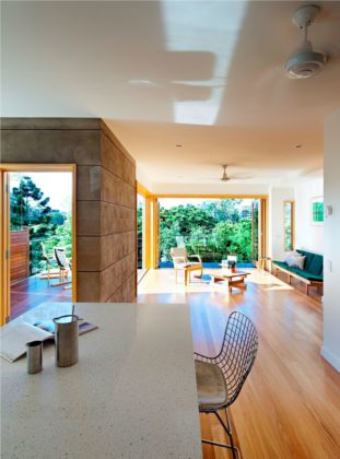 Ecohouse in brisbane au door riddel architecture 16 311x420