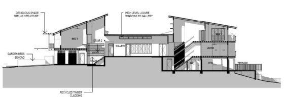 Ecohouse in brisbane au door riddel architecture 18 560x202