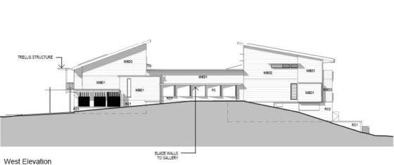 Ecohouse in brisbane au door riddel architecture 21 560x235