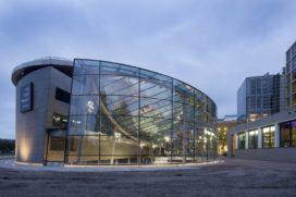 'Van Gogh Museum meest gewaardeerd in Europa'