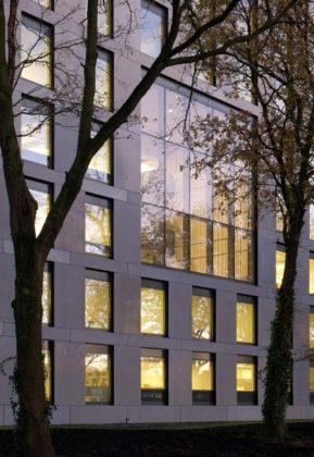 Helix gebouw campus wageningen wiegerinck 2 289x420