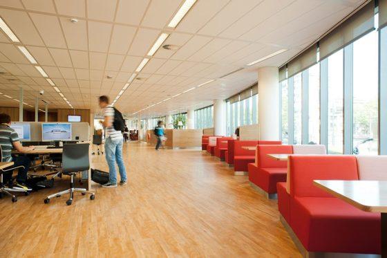 Herbestemming hoofdkantoor eneco rotterdam 15 560x373