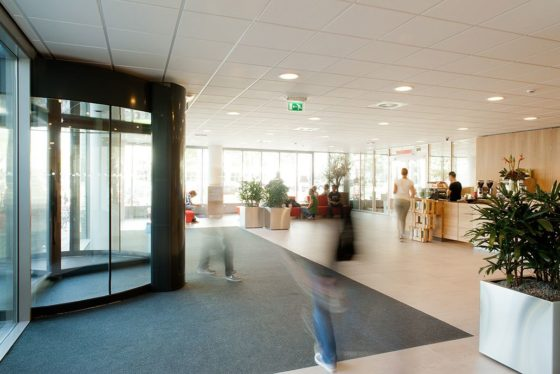 Herbestemming hoofdkantoor eneco rotterdam 16 560x374