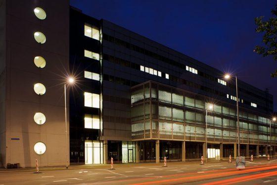 Herbestemming hoofdkantoor eneco rotterdam 9 560x373