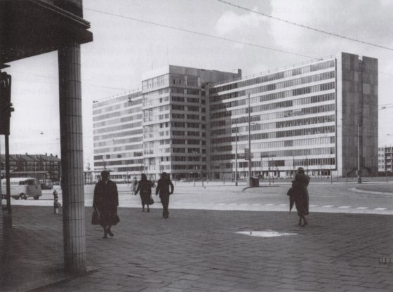 Herbestemming voormalig gak kantoor amsterdam 2 560x416
