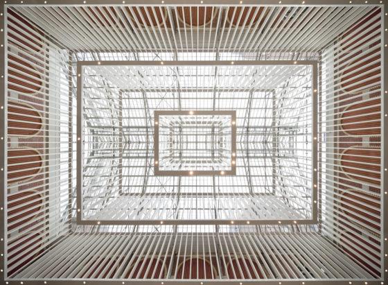 Nieuwe Rijksmuseum wint Abe Bonnema Architectuurprijs 2013