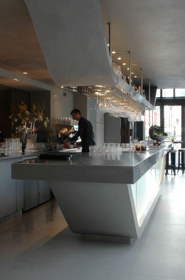 Hotel corona in den haag de architect for Bureau 13 den haag