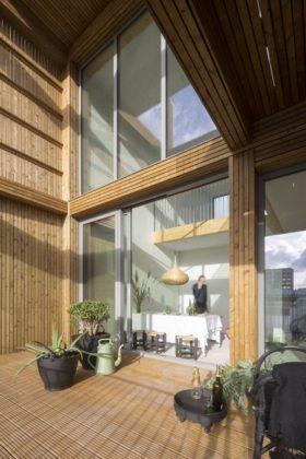 Houtlofts in buiksloterham amsterdam door ana architecten 3 280x420