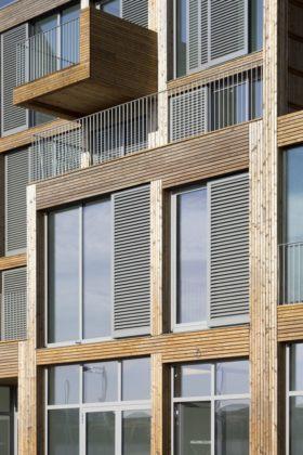 Houtlofts in buiksloterham amsterdam door ana architecten 5 280x420