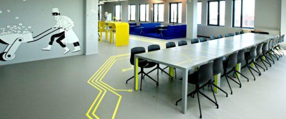 Ict expertiseruimte de verdieping in zoetermeer 3 560x233