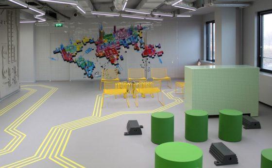 Ict expertiseruimte de verdieping in zoetermeer 9 560x347