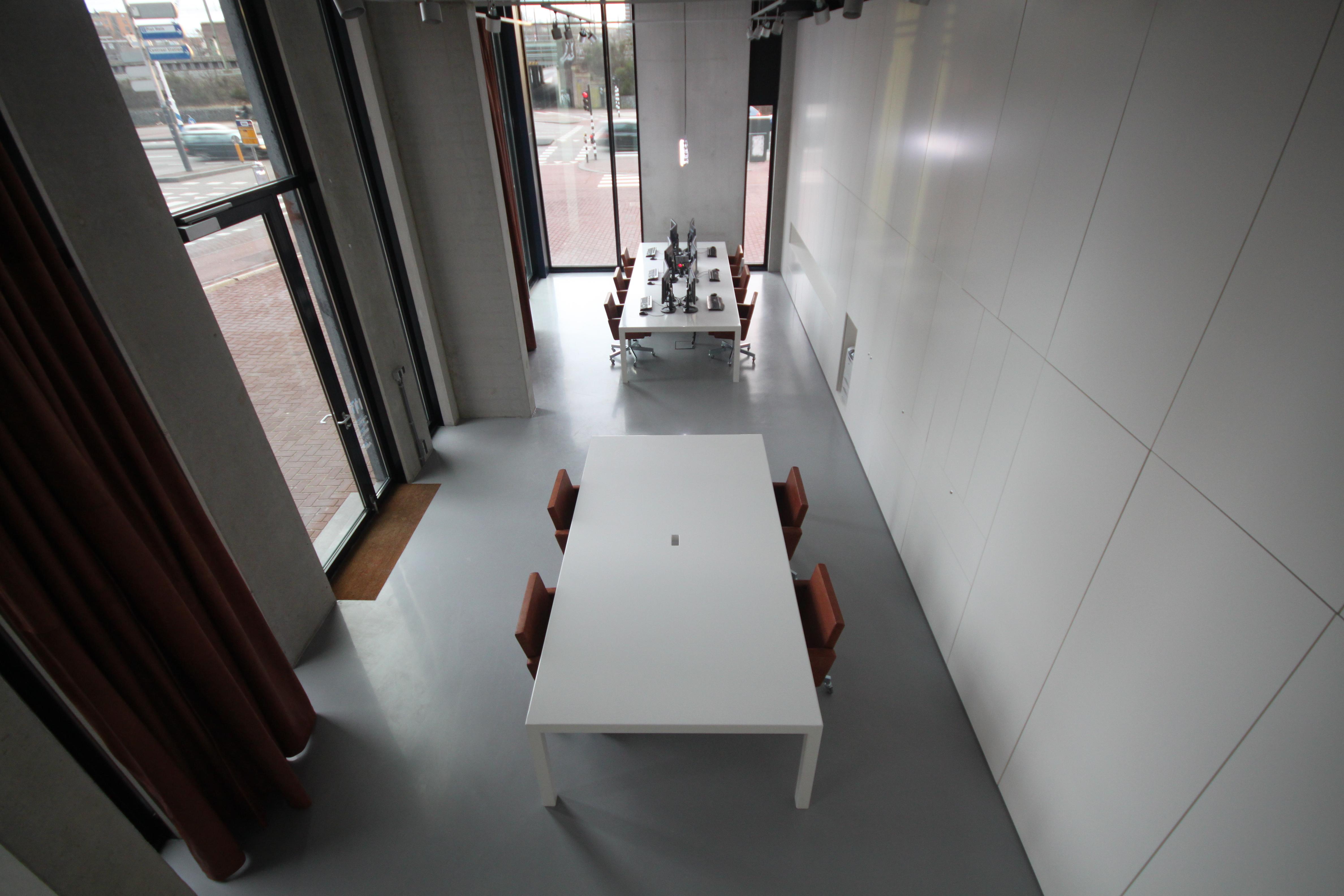 Kantoor carlink amsterdam de architect for Kantoor architect