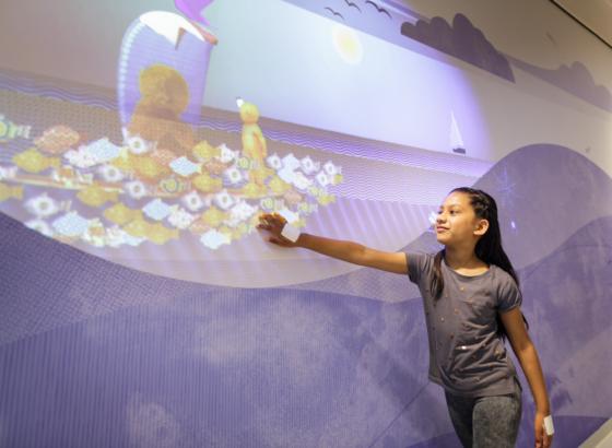 Kinderziekenhuis komt tot leven dankzij tinker imagineers 4 560x410