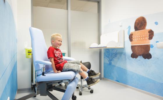 Kinderziekenhuis komt tot leven dankzij tinker imagineers 5 560x344