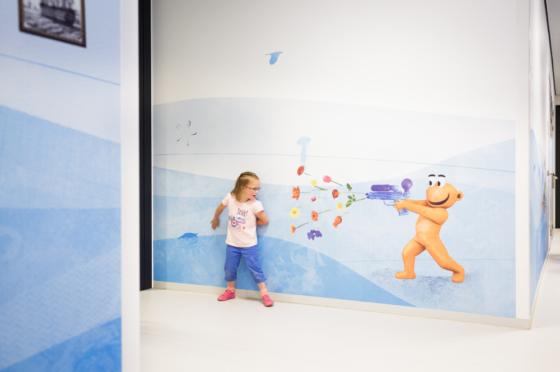 Kinderziekenhuis komt tot leven dankzij tinker imagineers 9 560x372