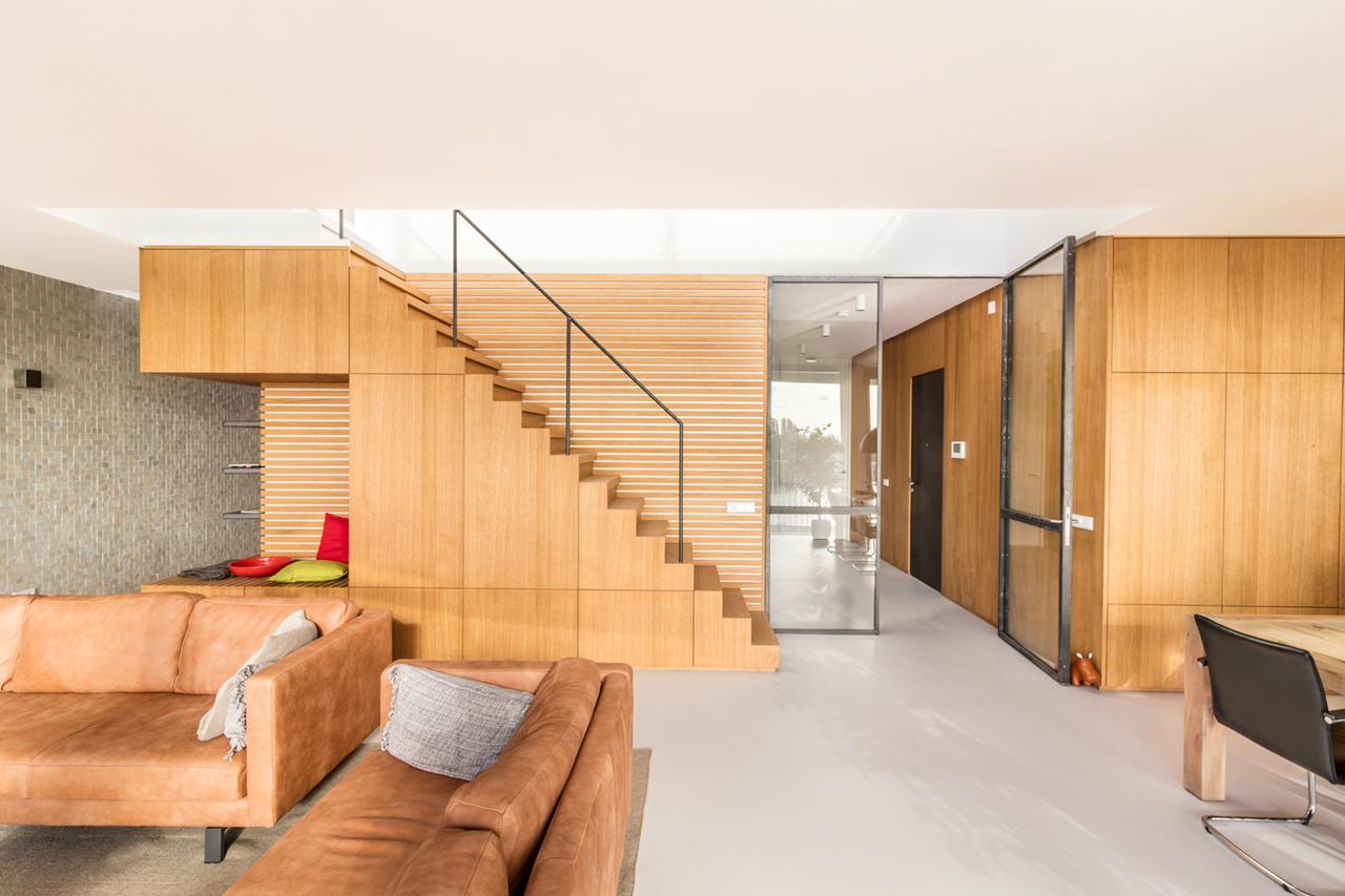 Lofts aan de amstel – studioninedots   de architect