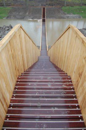 Loopgraafbrug op fort de roovere 0 279x420