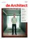 de Architect, maart 2016