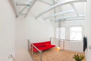 Maff Studio in Den Haag door RDKA en Eckhart