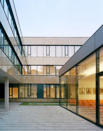 Max planck instituut in nijmegen door wiegerinck 0 331x420