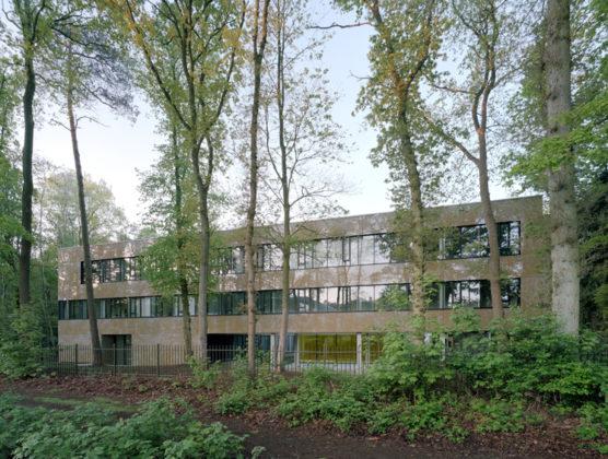 Max planck instituut in nijmegen door wiegerinck 1 556x420