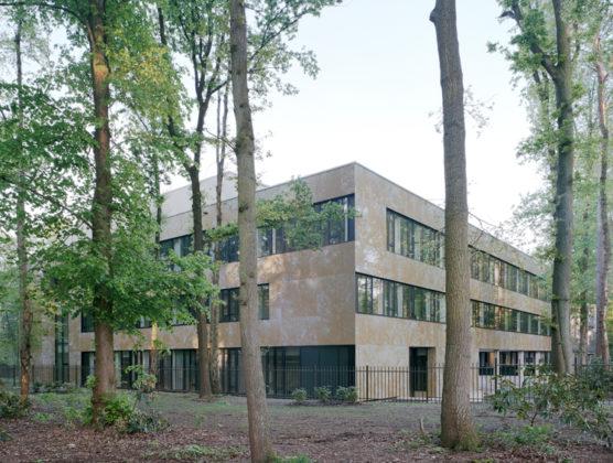 Max planck instituut in nijmegen door wiegerinck 2 556x420