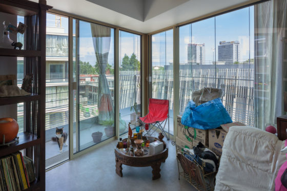 Montmartre wintertuin woningen parijs atelier kempe thill 10 560x373