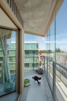 Montmartre wintertuin woningen parijs atelier kempe thill 11 280x420