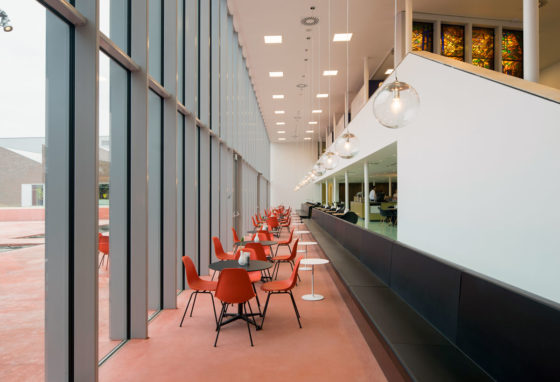 Museumplein limburg in kerkrade door shift architecture urbanism 11 560x382