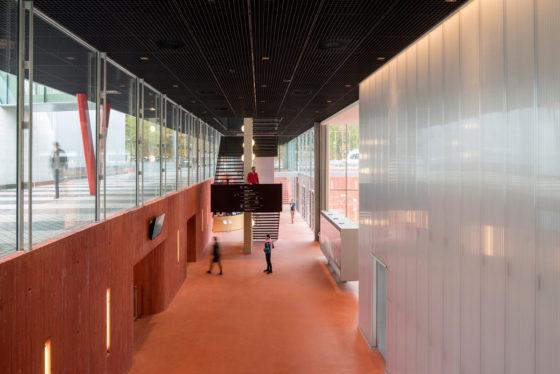 Museumplein limburg in kerkrade door shift architecture urbanism 17 560x374