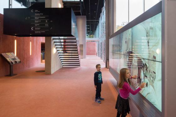 Museumplein limburg in kerkrade door shift architecture urbanism 2 560x374