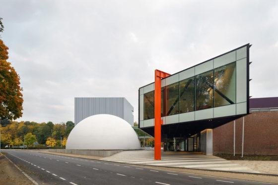 Museumplein limburg in kerkrade door shift architecture urbanism 22 560x374