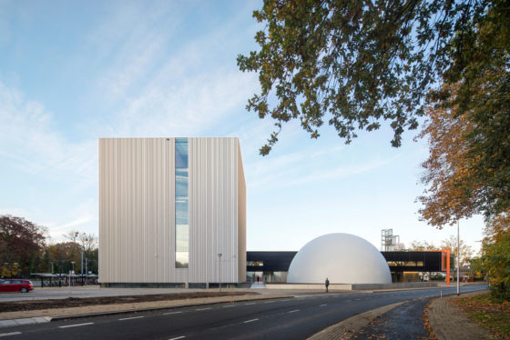 Museumplein limburg in kerkrade door shift architecture urbanism 23 560x374