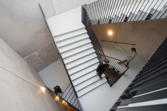 Museumplein limburg in kerkrade door shift architecture urbanism 6 560x374