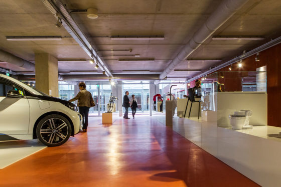 Museumplein limburg in kerkrade door shift architecture urbanism 8 560x373