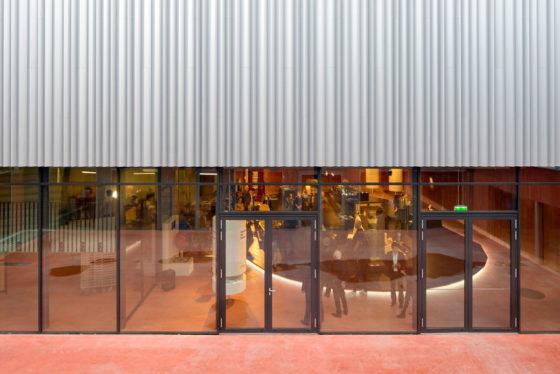 Museumplein limburg in kerkrade door shift architecture urbanism 9 560x374