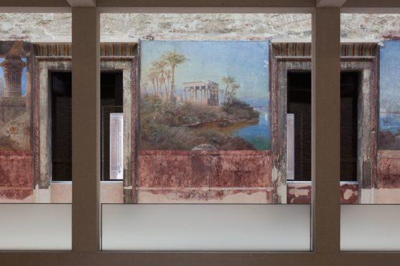 Neues museum in berlijn door david chipperfield 5 560x373