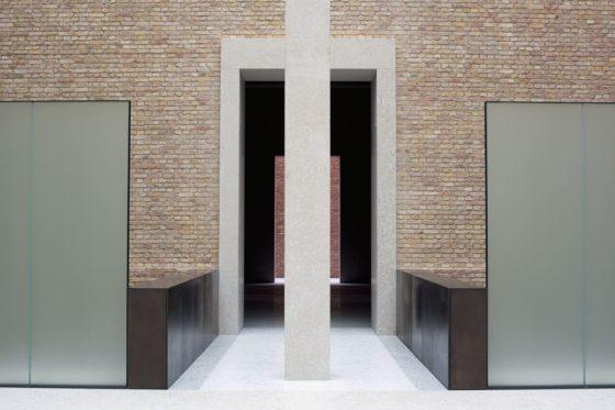 Neues museum in berlijn door david chipperfield 6 560x373