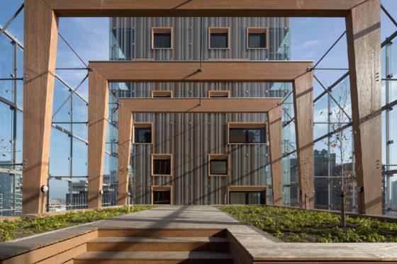 Nominatie arc13 architectuur de karel doorman rotterdam 2 560x373