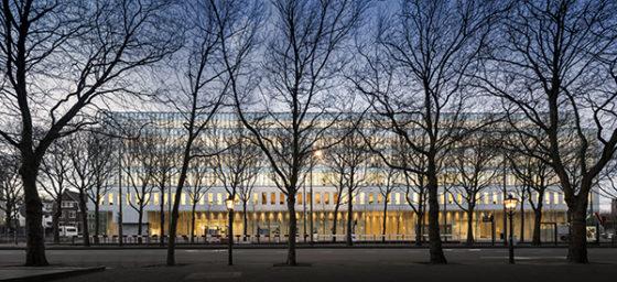 Nominatie arc16 architectuur award hoge raad der nederlanden kaan architects 0 560x256