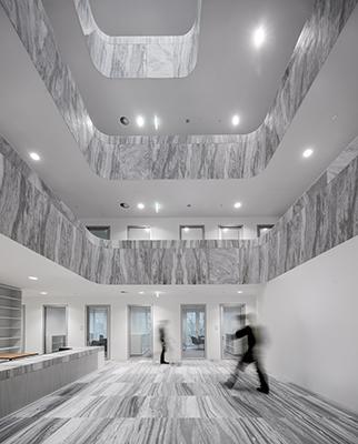 Nominatie arc16 architectuur award hoge raad der nederlanden kaan architects 3