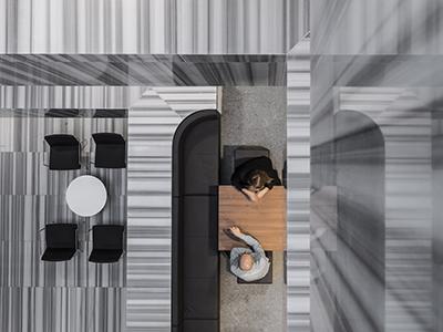 Nominatie arc16 architectuur award hoge raad der nederlanden kaan architects 4