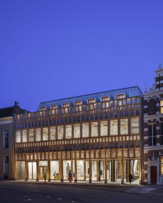 Nominatie arc16 architectuur award stadhuiskwartier deventer neutelings riedijk architecten 1 336x420