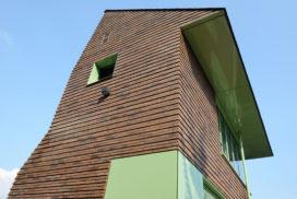 Tien Nederlandse projecten genomineerd voor Wienerberger Brick Award 2018
