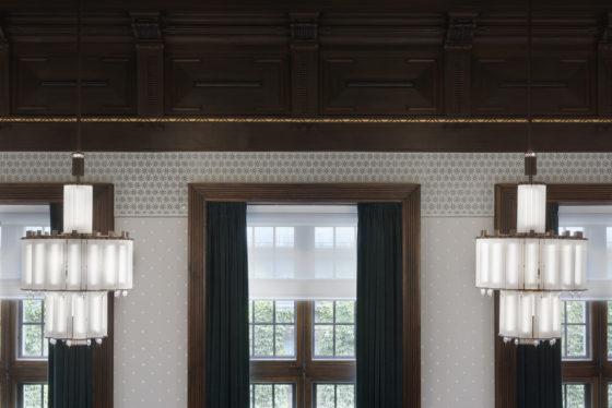 Nominatie arc16 interieur award raadzaal stadhuis rotterdam demunnik dejong architecten merk x 16 560x374